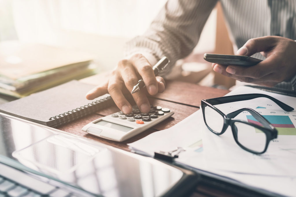 Business Overhead Expense Protection